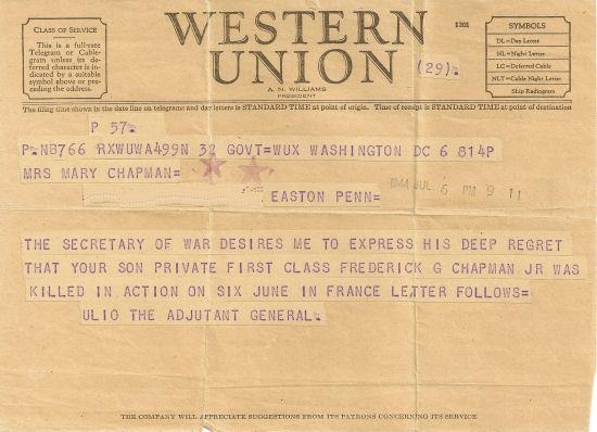 how to send a telegram in canada